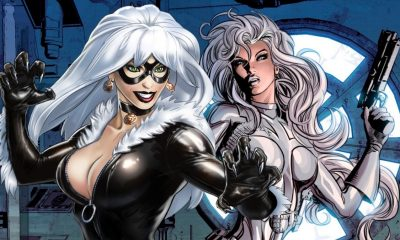Gina Prince-Bythewood Directing Silver Sable and Black Cat