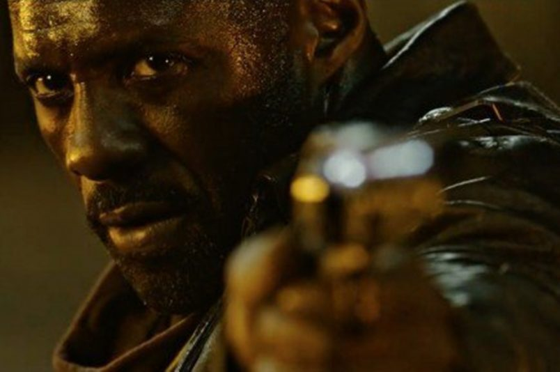 Sony Pictures The Dark Tower Is EVERYTHING