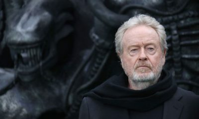Alien Covenant 2 Filming in 2018; Ridley Scott Dials Back Sequels