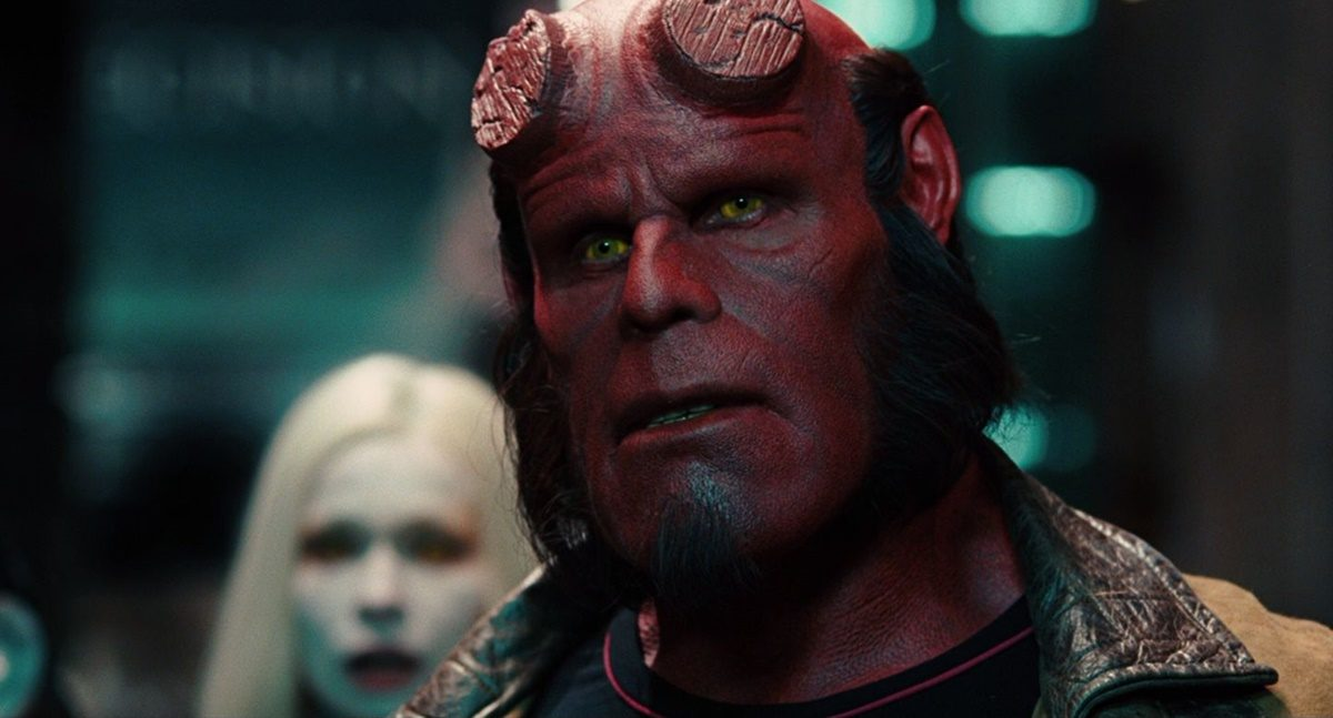 Hellboy Reboot Starts Shooting September
