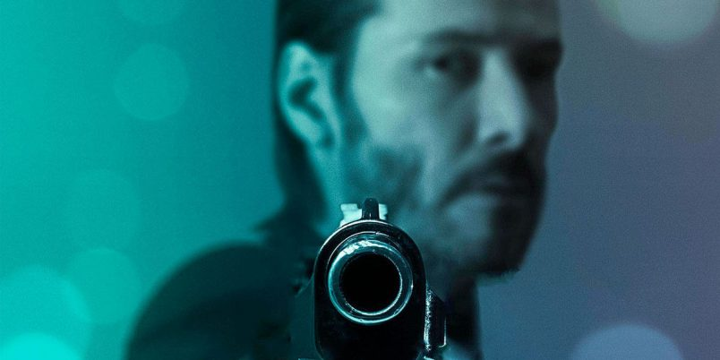 John Wick: Chapter 3 Looking To Star Filming