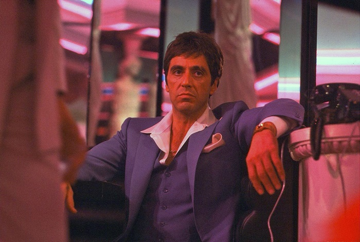 David Ayer Sets to Direct Universal's Scarface Remake