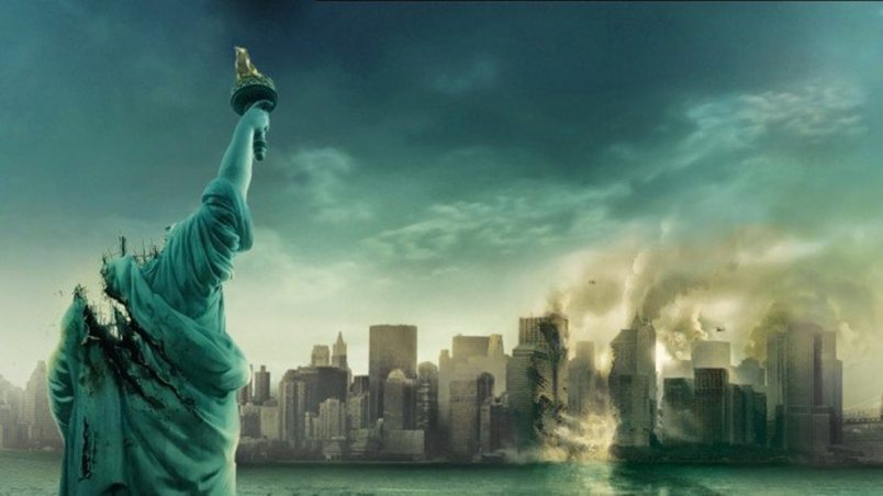 Paramount's Cloverfield Universe Movie Overlord Gets Release Date