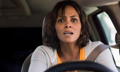 Halle Berry's Kidnap Gets Poster and August 2017 Release