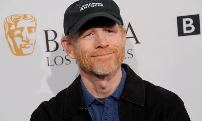 Ron Howard Already Working on Han Solo