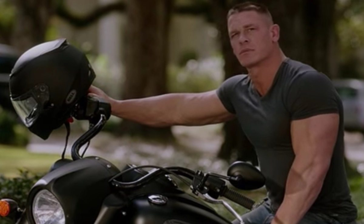 Daddy's Home 2 On Location with Jon Cena