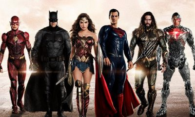The Fate of The DCEU Based on Justice League