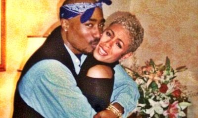 Jada Pinkett Smith BLASTS All Eyez On Me for NOT Being FACTUAL