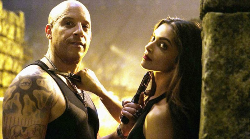 Vin Diesel Confirms Xander Cage xXx 4 On The Way