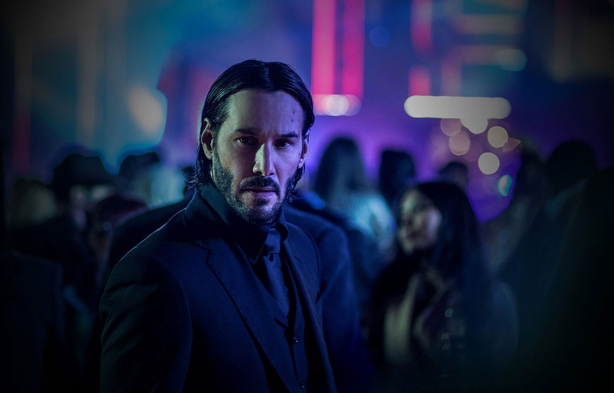 John Wick 4 Already In The Works Teases Director