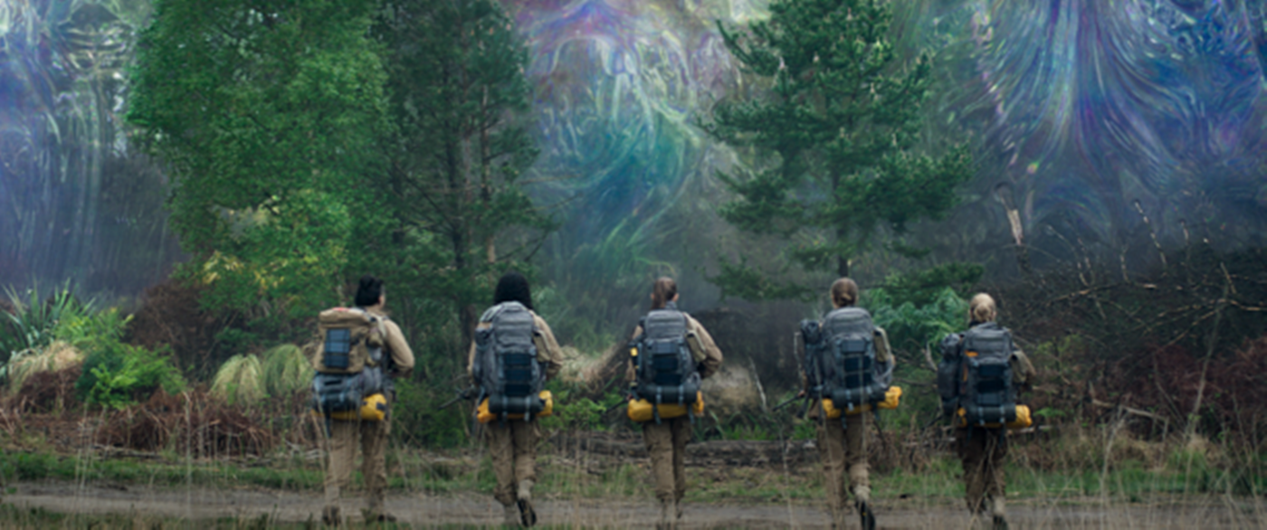 Be Prepared Annihilation Trailer is Terrifying