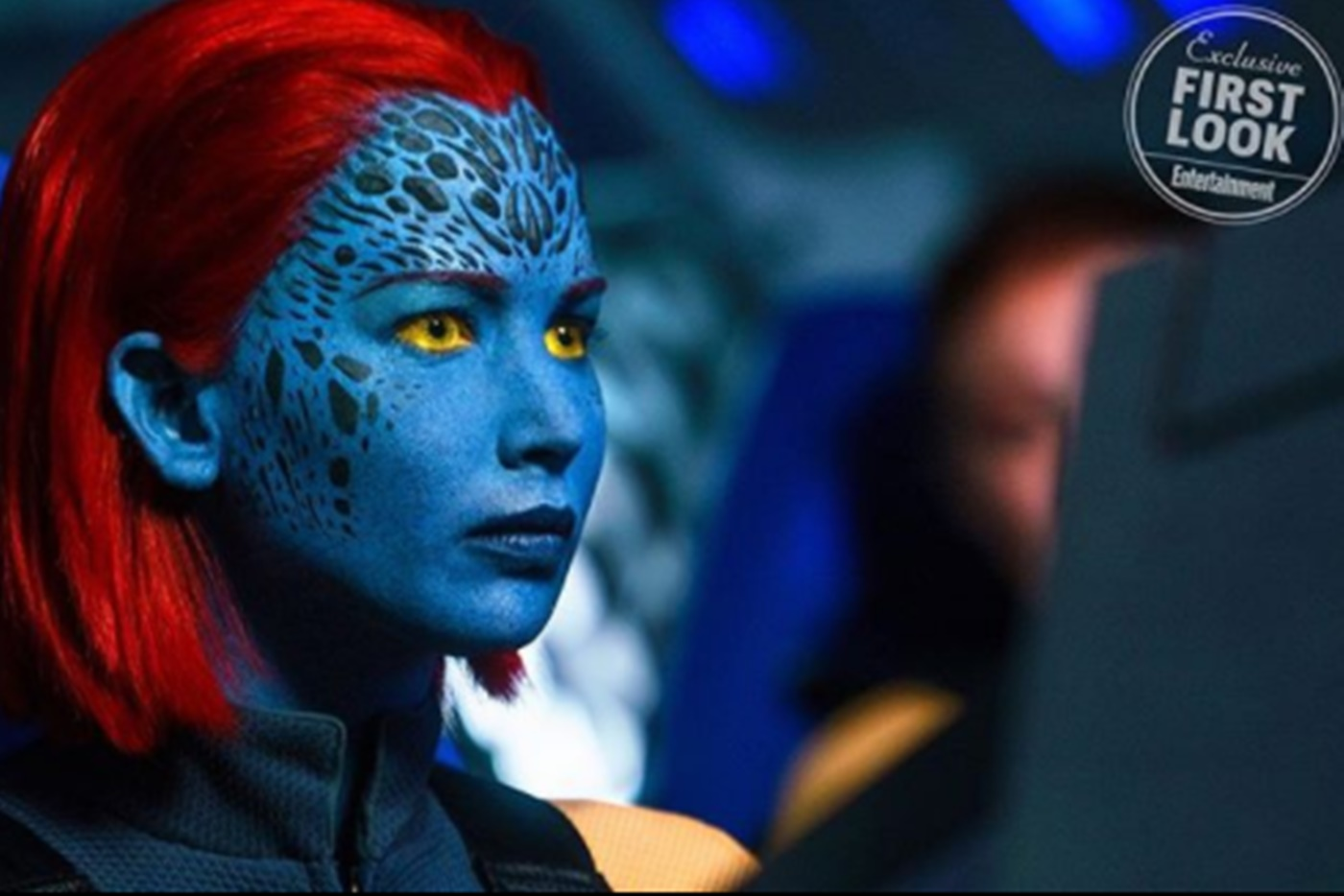 Why Jennifer Lawrence said Yes to X-Men Dark Phoenix