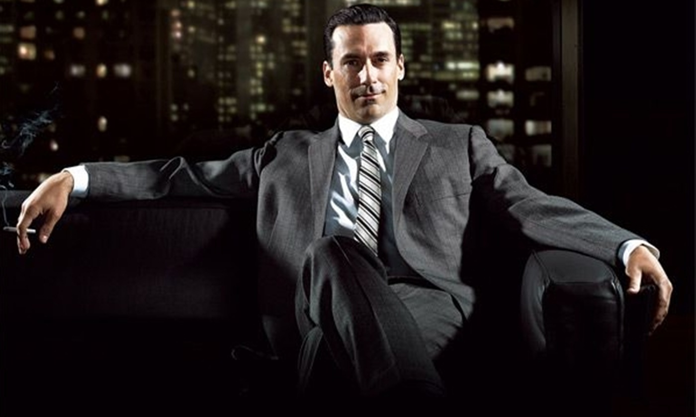 Jon Hamm Gunning For Batman Role; Jake Gyllenhaal May Pass