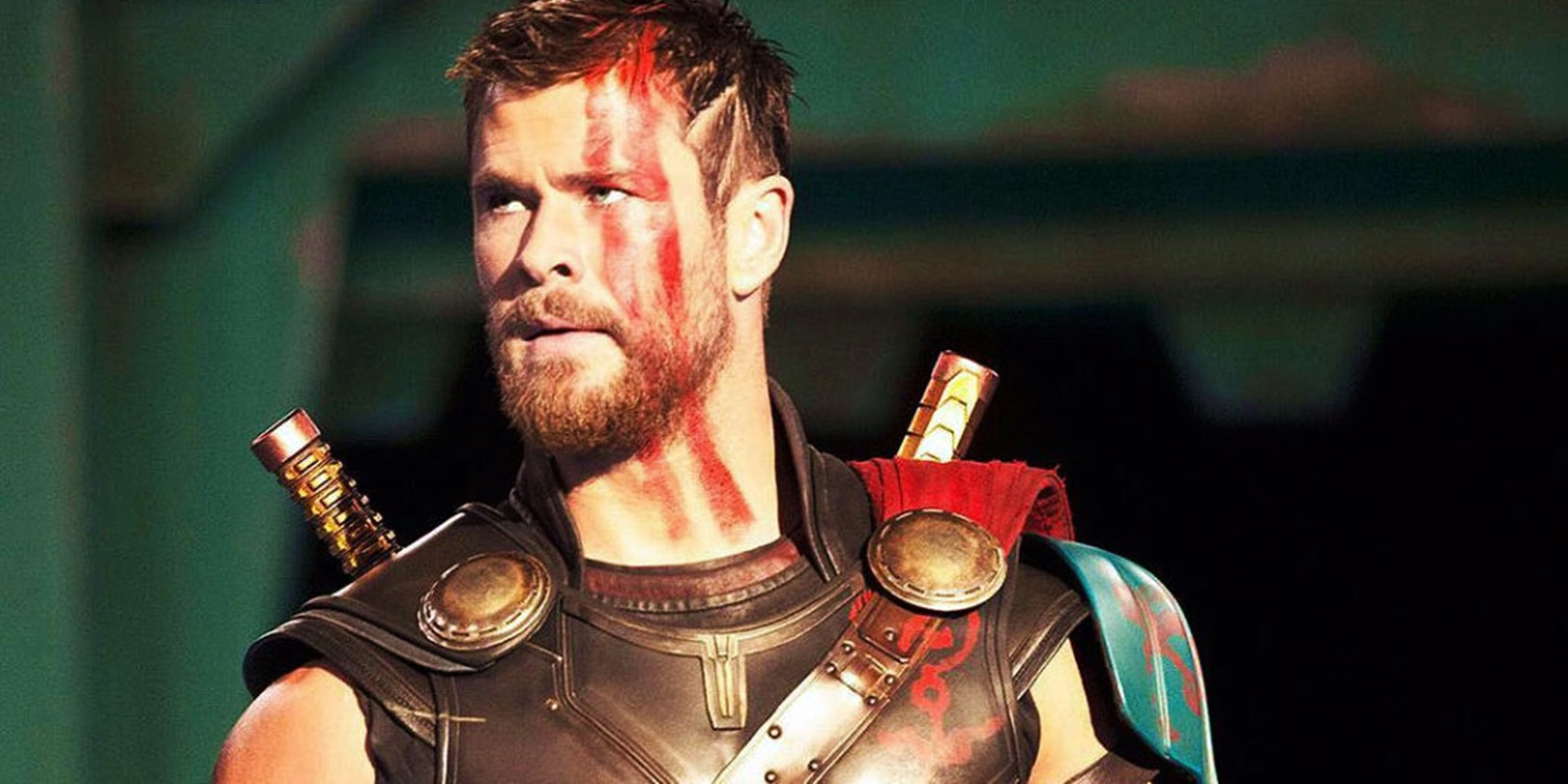 Chris Hemsworth Thor Contract Done, But He Wants More