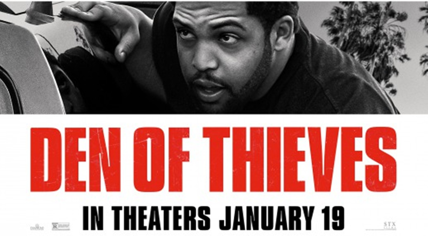 Den of Thieves Screening Giveaway in Los Angeles