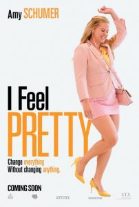 Amy Schumer Is Back in I Feel Pretty