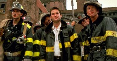 Universal Green Lights Backdraft II Sequel