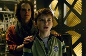 Netflix Lost In Space First Look Trailer Is Finally Here!