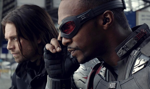 Are You Up For a Winter Soldier and Falcon Movie?