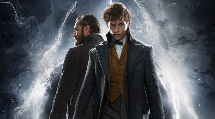 Fantastic Beasts: The Crimes of Grindelwald First Look Trailer