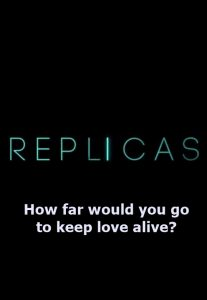 TRAILERS: Traffik, Replicas, Breaking In, Submission