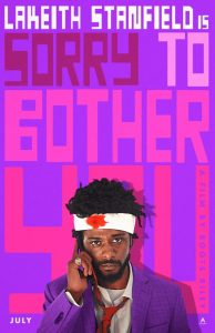 Sorry to Bother You First Look Trailer: Boots Riley Weird Debut