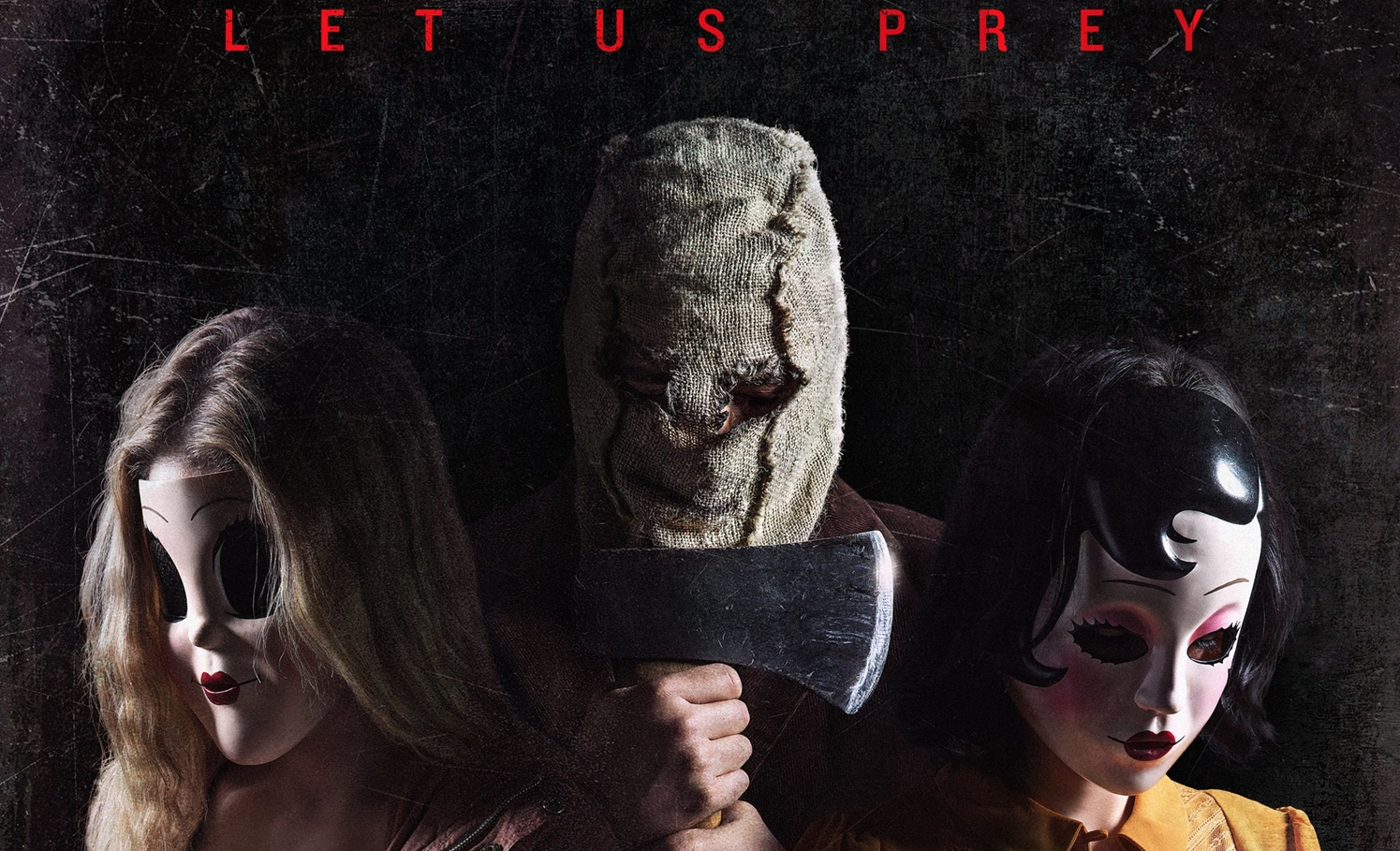 THE STRANGERS: PREY AT NIGHT Movie Screening GIVEAWAY