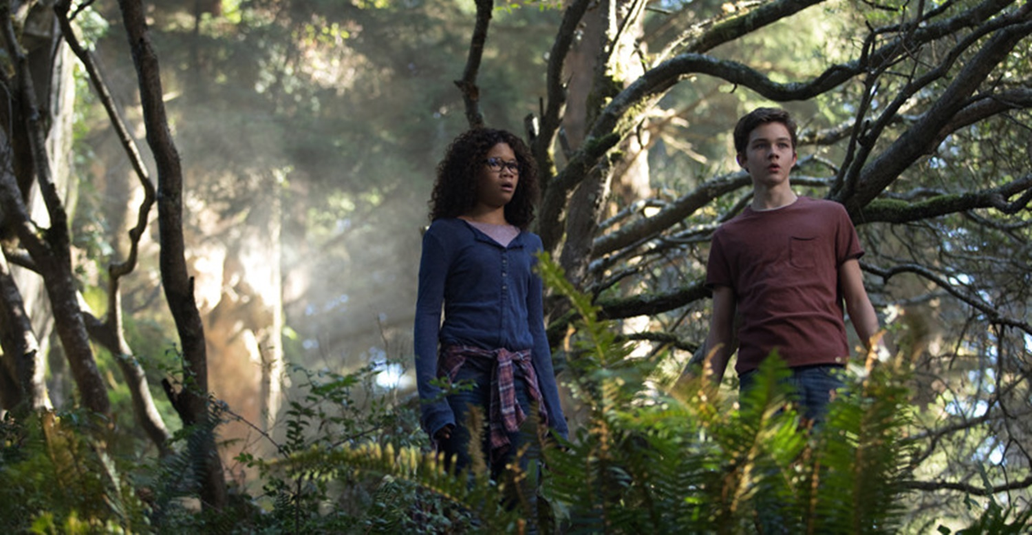 A Wrinkle in Time Review: Disney Magic For The Whole Family
