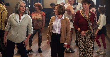 Finding Your Feet Review: Delightful, Funny and Heartwarming