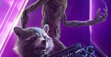 22 Avengers Infinity War Character Posters Unveiled