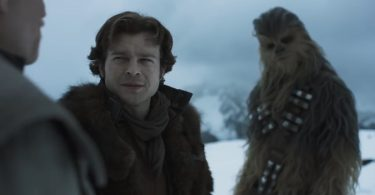 Solo: A Star Wars Story Was Non-Stop Fun, and Entertaining BLAST