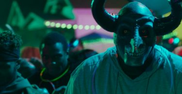 "The Purge Franchise Coming To ""Gruesome End"""