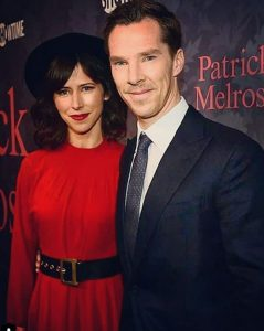 Benedict Cumberbatch Demands Female Co-Star Gets Equal Pay