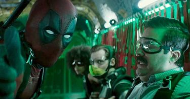 Did You Miss Matt Damon, Brad Pitt in Deadpool 2?
