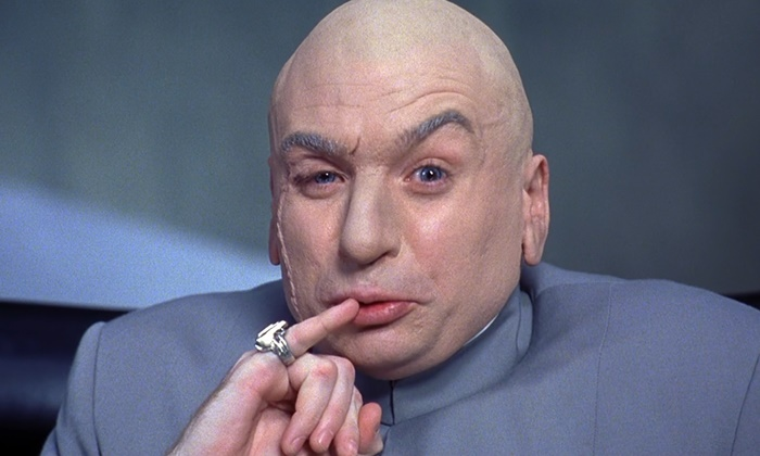 Austin Powers 4 Possibly In The Works