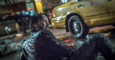 John Wick: Chapter 3 Official Release Date Revealed
