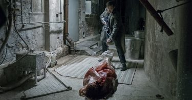 Lars von Trier Disgusting First Look at THE HOUSE THAT JACK BUILT Trailer