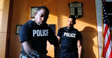 Will Smith, Martin Lawrence Bad Boys For Life Coming in 2020