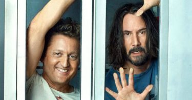 Keanu Reeves, Alex Winter will Face the Music in Bill & Ted 3