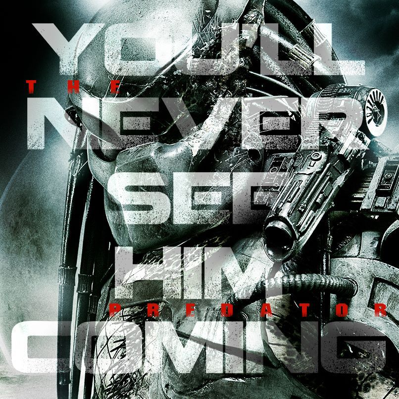 The Predators 9-14 Because You NEVER See Him Coming!
