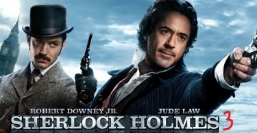 Sherlock Holmes 3 Hits Theaters Christmas 2020