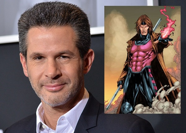 Simon KinBerg Assures MCU Fans Gambit Movie in The Works