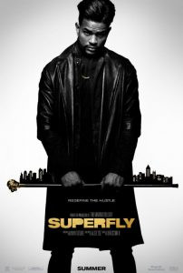 Director X's Superfly Trailer Is a Flashy, Violent, Life Style