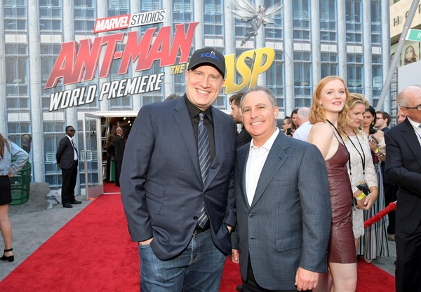Ant-Man and the Wasp World Premiere Gallery