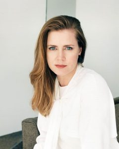 "Amy Adams Won't Complain She's A 'Paid Actress' Not A ""Ungrateful"" Actress"