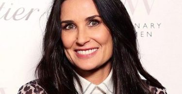 Demi Moore Tapped to Star in Corporate Animals