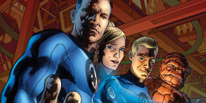 """Director Peyton Reed Still """"Dreams"""" to Direct Fantastic Four"""