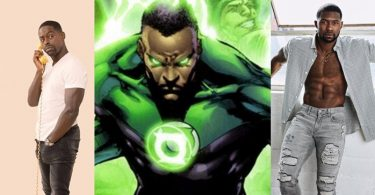 Young Green Lantern John Stewart Casting + Our Shortlist is