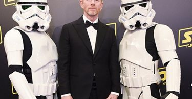 Ron Howard Hurt 'Star Wars' Fans Snubbing Solo