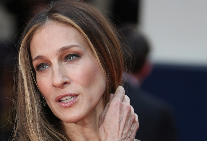 Sarah Jessica Parker: Sex and the City 20 Years Later
